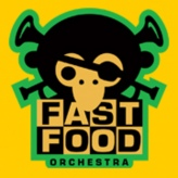 Fast Food Orchestra + Shookies