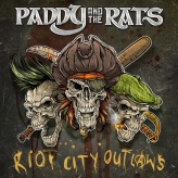 Paddy And The Rats - Brno