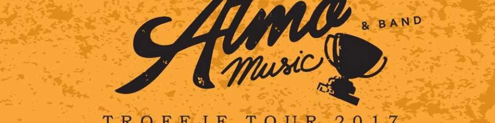 ATMO music - Trofeje tour 2017