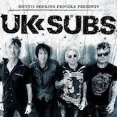 UK Subs,  Liquid Jesus a Degradace